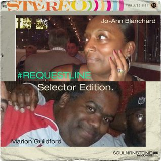 The Soul Mixtapes #Requestline - Selector Edition