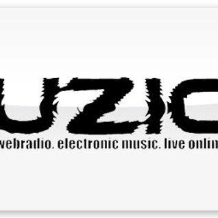 Minimal-Nation 07-12 Peer Van Mladen ( @ UZIC-FM and many more radios )