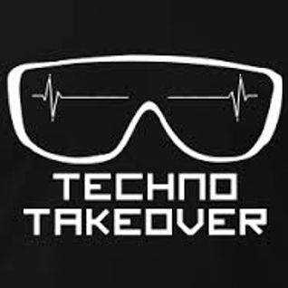 JTEKS TECHNO TAKEOVER 14/4/16