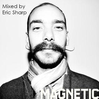 Magnetic Magazine Guest Podcast: Eric Sharp of RIS Labs Live from Sound Nightclub