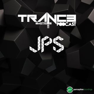 Trance Emotions Podcast 25 Mixed by JPS