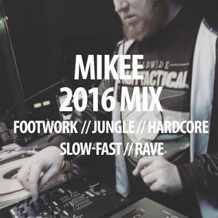 2016 Mix