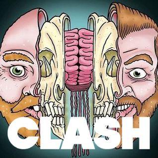 Clash DJ Mix - Dixon Avenue Basement Jams