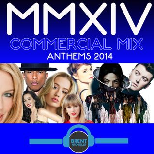 MMXIV: THE COMMERCIAL HOUSE MIX
