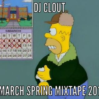 Smarch Spring Mix Tape.