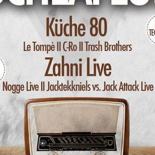 Zahni - Live @ - Schlaflos - Capitol, Halle - 06.12.2014 | www.livemix.info | + | DOWNLOAD |