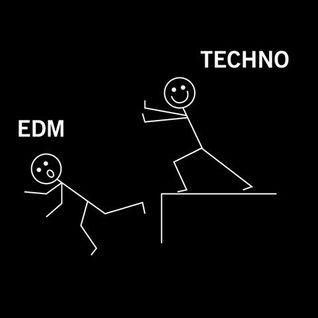 Tea 'n' Techno Therapy 005