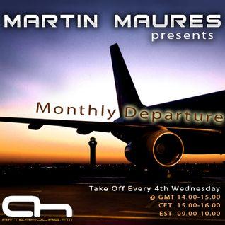 Monthly Departure 017 (June 2011)
