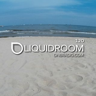 Liquid Room mixed by Ryu @ dnbradio.com 2/06/2015