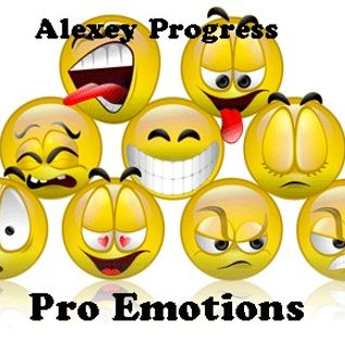 Alexey Progress - Pro Emotions vol.30