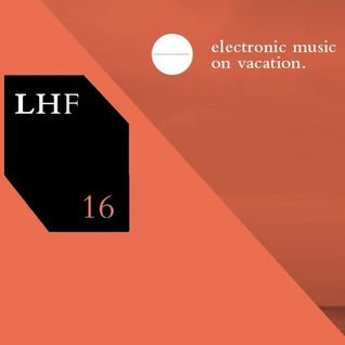 Scheibosan @ Lighthouse Festival 2016 - AmbientChillBeachFloor - 270516