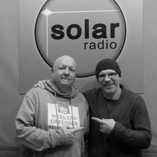 Jump Start 04-04-15 with special guest Bob Masters plus new music from Kenny Bobien & many more!