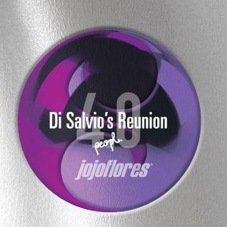 Di Salvios Reunion 2015 Pt1 by jojoflores