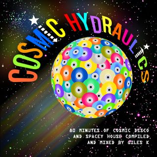 Cosmic Hydraulics