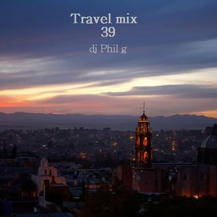 Travel mix 39