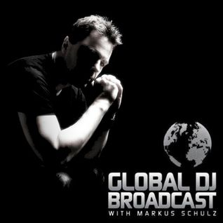 Markus Schulz - Global DJ Broadcast World Tour KhoMha Guest Mix  (09-OCT-2014)
