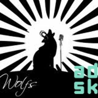Adski Live @ Mr Wolfs Sun 07/10/12 (Mellow Hip Hop & Rnb)