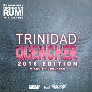 Responsibly Drinking Rum - Trinidad Quencher
