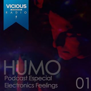 Humo Especial Electronics Feelings