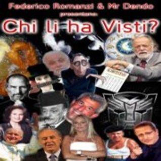Chi Li Ha Visti? - 08.11.2011