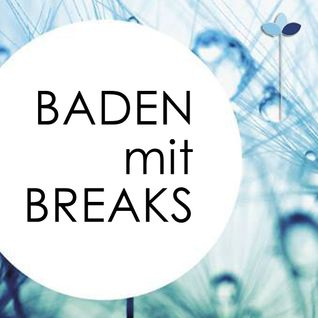 Breakdown Soundsystem - Baden mit Breaks (Baden mit Beats 2013 Promo-Set)
