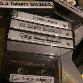 Maximum Insight #1602: DJ Danny's Cassette Mix + Disco Classics