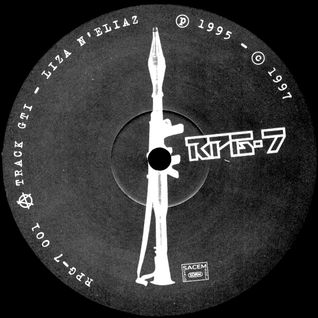 Liza 'N' Eliaz & Loftgroover - Deep of Darkness Part 1 (01.04.94)
