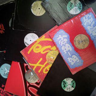 DJ Andy Smith 1980's Hip Hop Mix