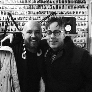Severino & Basement Jaxx - Feb 2016