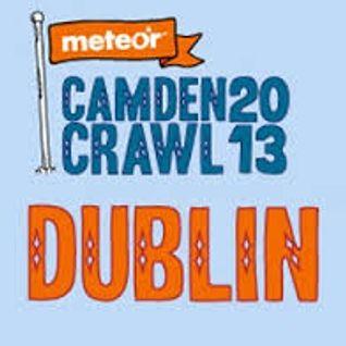 ALT ÉIRE 22.05.13 Camden Crawl BAC 2013 ré-bhreathnú