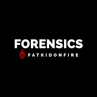 Forensics x FatKidOnFire (April 2016) mix