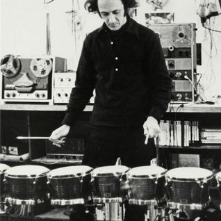 Quirky 240 - Steve Reich