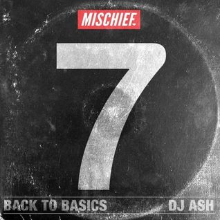Back to Basics all Vinyl Mix for Mischief