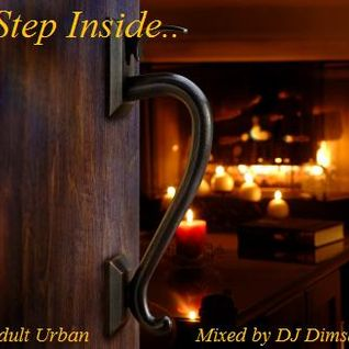 Step Inside - Adult Urban Mix