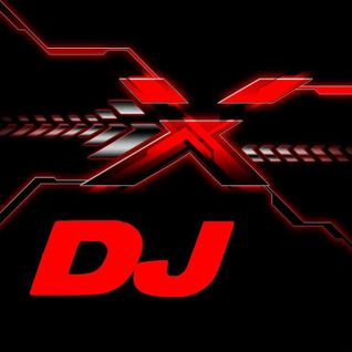 Ventsislav Buzov a.k.a. DJ  X-  Tech Houshe @ Club IcEbErG - (Sandanski) (14.03.2015)