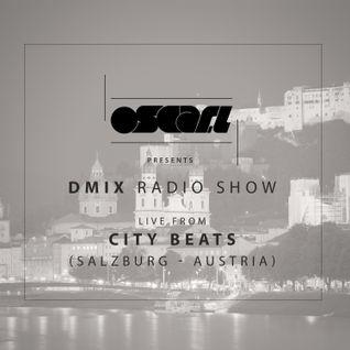 Oscar L Presents - DMix Radioshow Feb 2016 - Live at City Beats, Salzburg - Austria