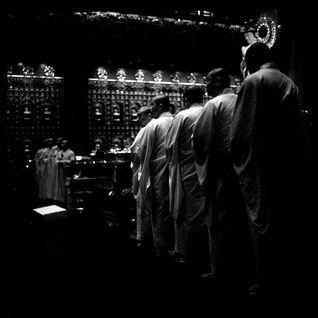 Tibetan Monastery - deep dark мedιтaтιon [darĸ aмвιenт]