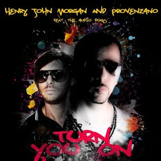Henry John Morgan and Provenzano feat. The Audio Dogs - Turn You On (Pizza Brothers Remix) (Time)