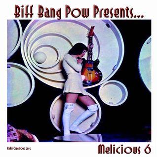 Biff Bang Pow Melicious Mix 6