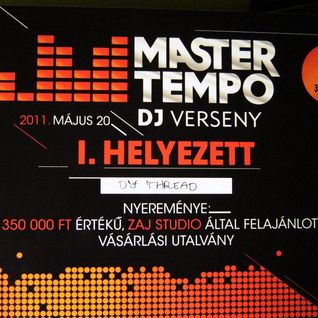 Jäger Master Tempo Dj Competition Mix 2011 (semi final)