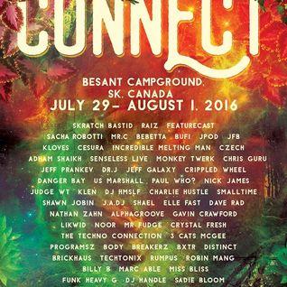 2016 Connect Festival Promo