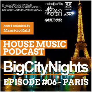 Big City Nights #006 - Paris