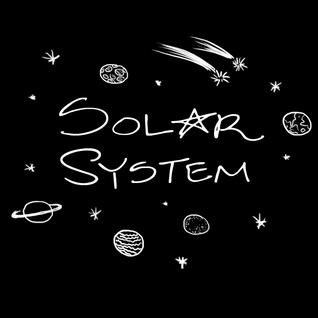 SOLAR SYSTEM - EPISODE 13 (24/2/16)