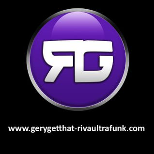 August 2011 - Gery Getthat & Riva Ultrafunk GroundFM Radioshow (live)