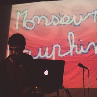 Mr Dauphin Electro Horse Live Set @ La Dynamo 15/11/13