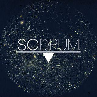 Sodrum @ Red by Blue Night Club (Feb 26, 2012) Cancun, Mx