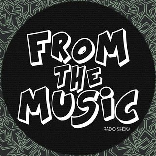 From The Music #005 (Kevin Osorio Guestmix)
