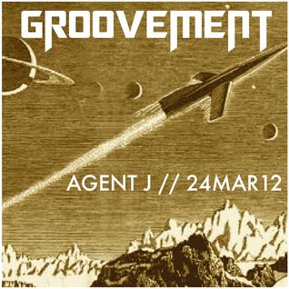 AGENT J // 24MAR12