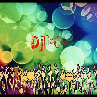 Dj Tiz☼r☼ith - Party Hard