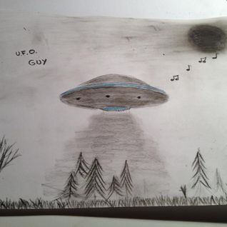 U.F.O.concept trax Podcast # sieben